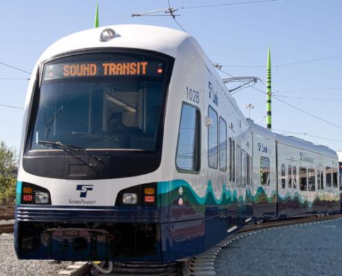 sound transit light rail